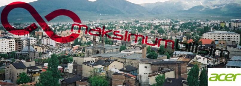 Erzurum acer